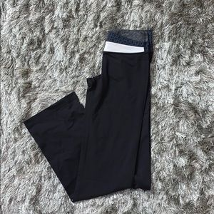 Lululemon Boot Cut Yoga Pants